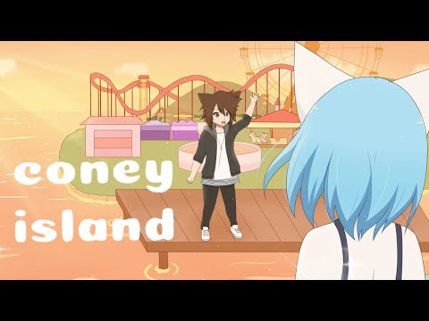 Coney Island - Jordan Sweeto (OFFICIAL LYRIC VIDEO)