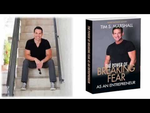 James Miller | Lifeology Radio - Launch your dream: Guest - Tim S Marshall, Episode 3/3