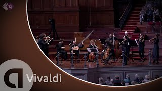Vivaldi: Concerto for strings RV 158 - Concerto Köln led by Evgeny Sviridov - Live Concert HD