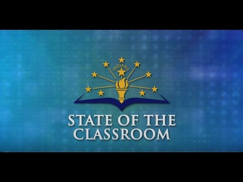 State of the Classroom | Indiana Department of Education Lost Files #02