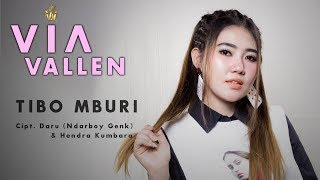 Download lagu Via Vallen - Tibo Mburi ( Official Music Video )