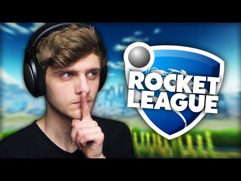 IK KAN HET NOG STEEDS! | Rocket League XL thumbnail