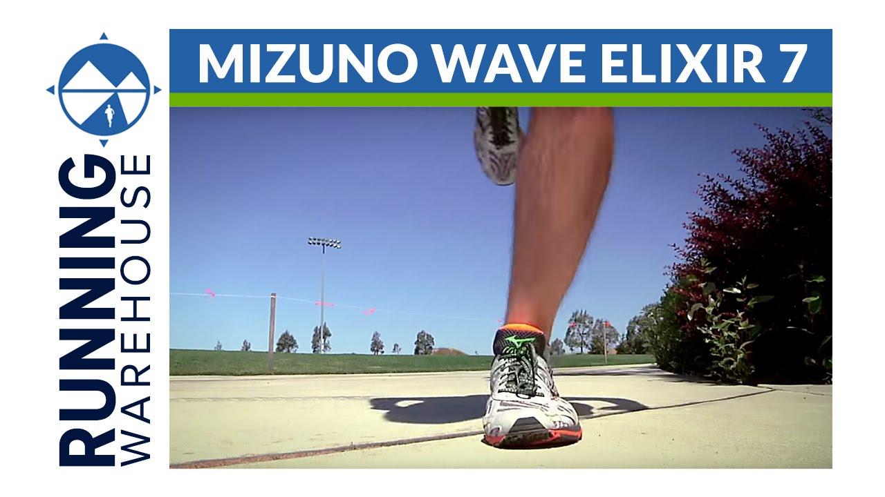 mizuno wave elixir 7 womens
