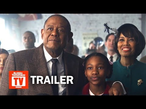 Godfather of Harlem Season 1 Trailer | Rotten Tomatoes TV