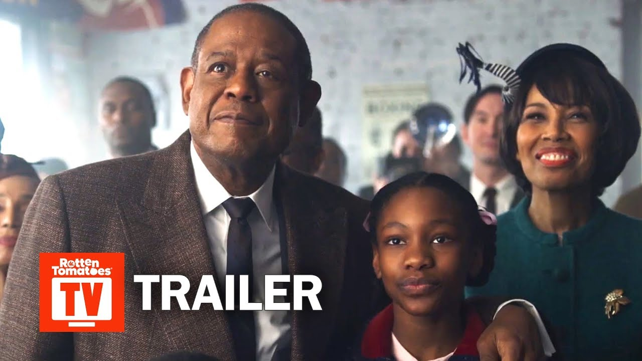 Download Godfather of Harlem Season 1 Trailer | Rotten Tomatoes TV