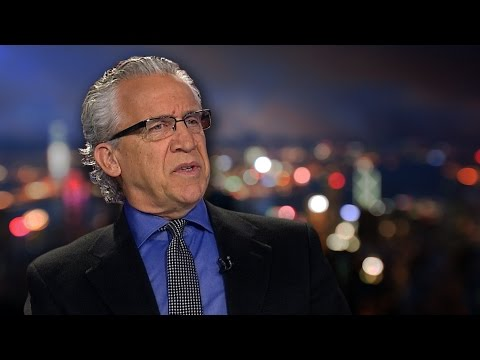 Bill Johnson | Supernatural Power of a Transformed Mind | Sid Roth's It's Supernatural