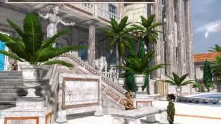 Петька 8 Покорение Рима: Прохождение уровень 5