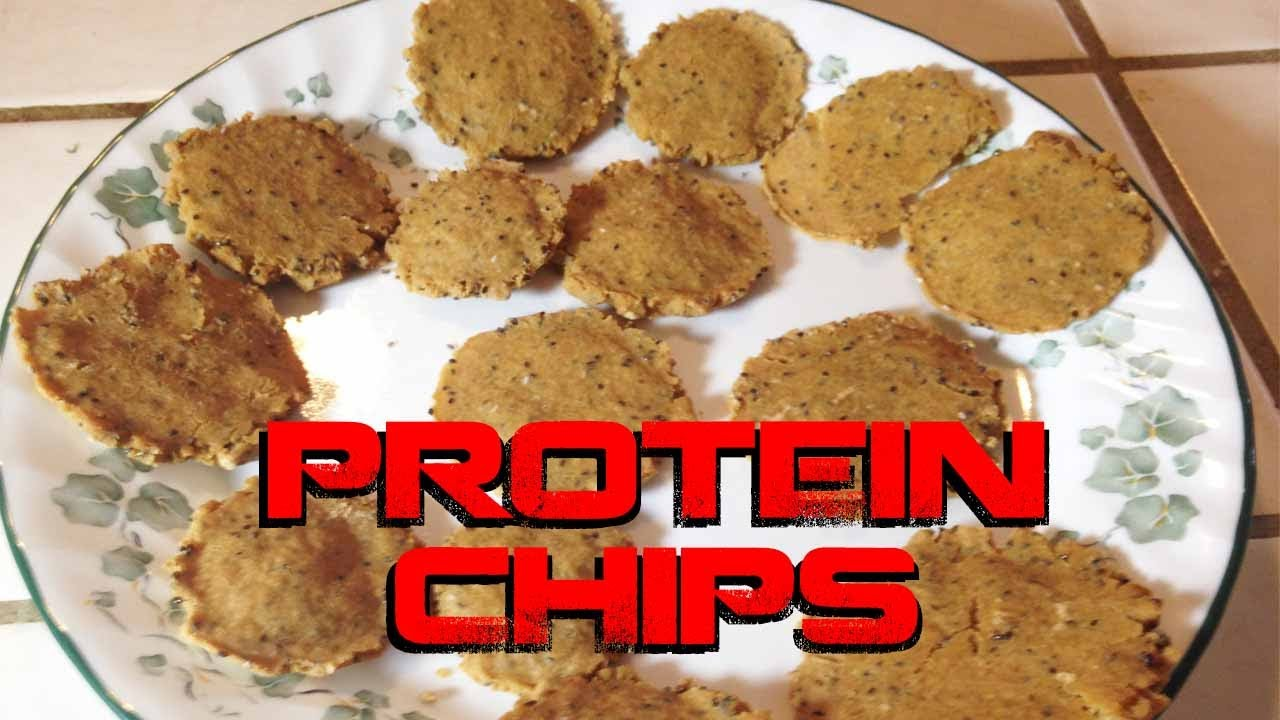how to make protein chips