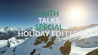 Faith Talks | The Glory of the Holy Quran | Trailer