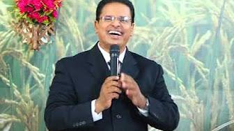 Malayalam Christian Message Pr Jose Pappachen Psalms 46   aka VIDEOS