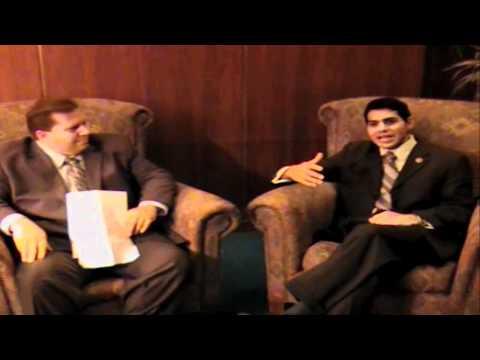 Steve Montenegro Interview Part 1 of 4
