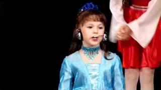 Дутка Татьяна 6 лет