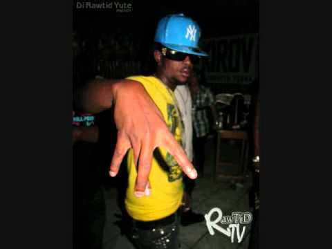 "Popcaan - Money Green (Ducati Riddim) Gaza - DEC 2010 ""U.T.G"" [Black Street Music]"