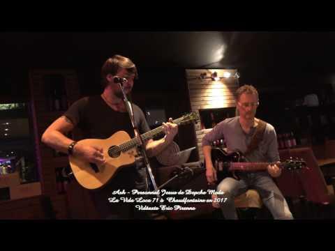 Ash feat. Francis Charlier Personnal Jesus Depeche Mode Cover mp3