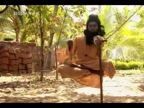 B.Premanand exposing miracles in BBC 'Indian Yogi's ...