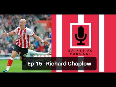 Saints FC Podcast: Episode 15 Richard Chaplow Exclusive | The Ugly Inside