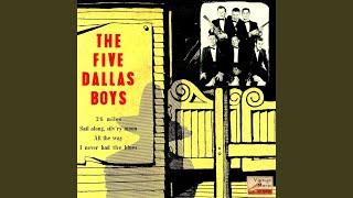 Kansas City Man Blues (Recording 1947)