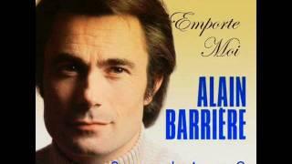 Alain Barrière - Emporte-moi. + LYRICS