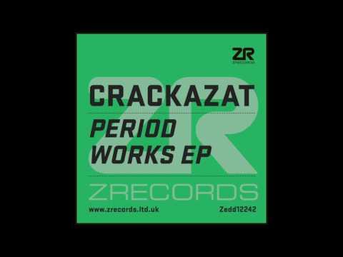 Crackazat - What You're Feeling