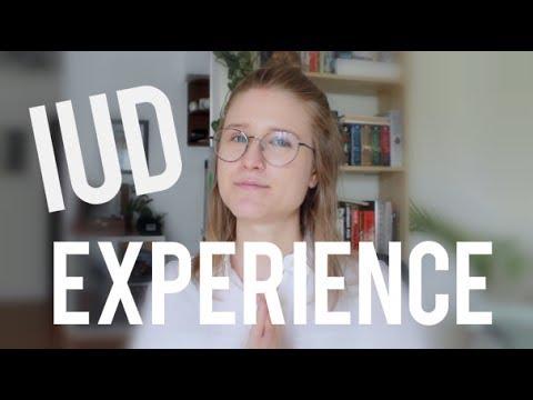 My IUD Experience