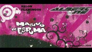 parte 1 Albert one Salon flamingos El ultimo desmadre