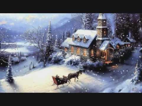 Johnny Mathis ~ Christmas Album