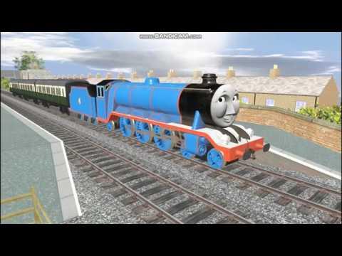 trainz thomas and friends - Myhiton