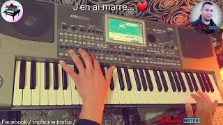 J'en ai marre - 2018 - جونيمار بطريقة عصرية - موسيقى صامتة