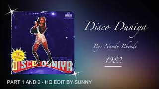 Disco Duniya - Side A & B