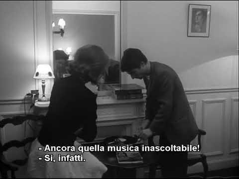 Mozart e il cinema - Il maschio e la femmina (1966)