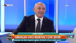 Burak Yılmaz'ı Suarez'e benzetti! Beşiktaş sezon sonu hangi yıldızı transfer edecek?