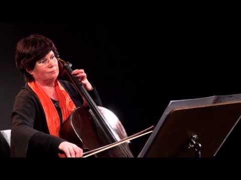 "Heidi Baader-Nobs - ""Mouvement capricieux"" UA"