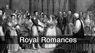 Download Royal Romances of The British Monarchy Mp3 and Videos