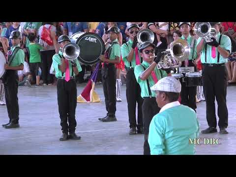 San Carlos City Fiesta 2019 Mangaldan Cavaliers DBC c1