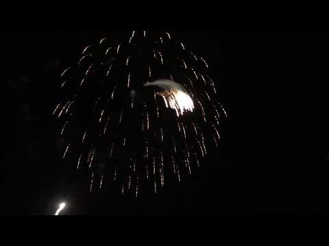 Point Pleasant Beach 2017 July 4th Fireworks