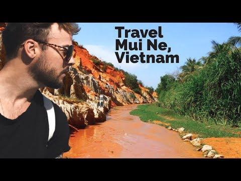 Mui Ne, Vietnam : The Desert And The Jungle   Travel Vietnam