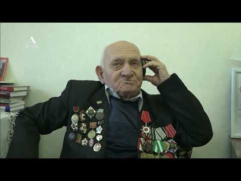 """""""ВРЕМЯ НОВОСТЕЙ"""" от 09.05.2020"""