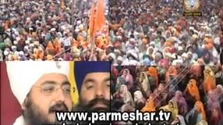 Wade Mere Sahiba (24.9.12 )Dirbha-Dist.Sangrur) Sant Baba Ranjit Singh Ji Dhadrhian Wale...