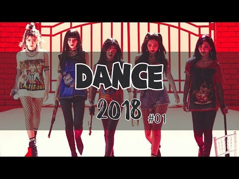Kpop Dance 2018 Mix #01 | Kpop Playlists