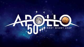 The National Symphony Orchestra Pops Celebrates NASA's 60th Anniversary