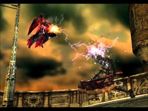 Devil May Cry 2- Shoot the Works(Dante Battle 2)(Extended)