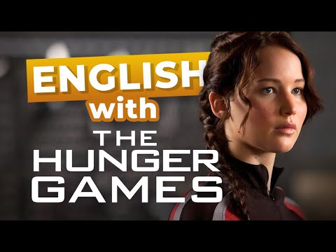 Learn English With The Hunger Games