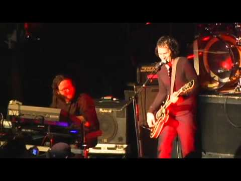 Silversun Pickups - Live in Vancouver - 4/12/2007 - Full show