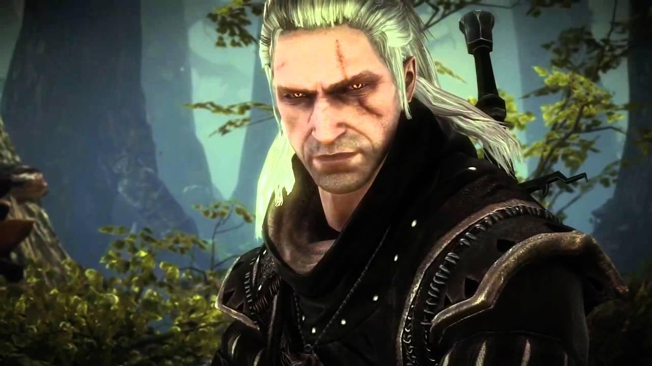 Купить Ведьмак 2: Assassins of Kings GOG Global Enhanced Edit