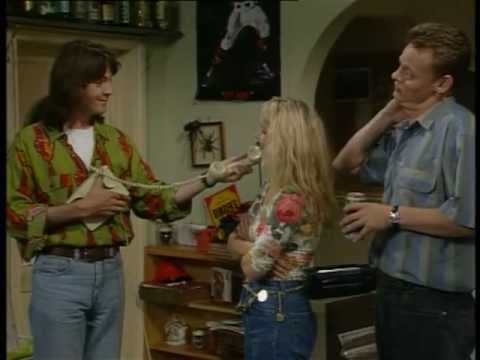 Men Behaving Badly Series 2 Episode 4