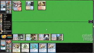 Channel TWoo -  Modern Polymorph (Match 2, Game 2 )
