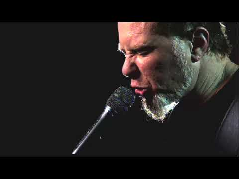 Time Warp - James Hetfield Sings