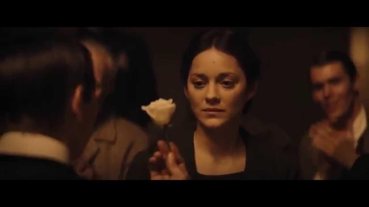 фильм роковая страсть 2014 трейлер драма детектив