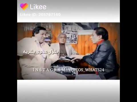 اجمل حلات عادل الامام تدمير×طرب - YouTube