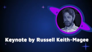 Russell Keith-Magee - Keynote Speaker Conference - PyCon Colombia 2019